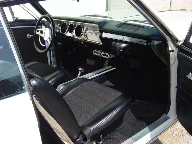 1965 Chevelle SS - Gearhead Garage